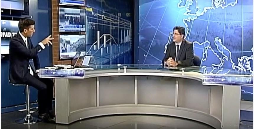 NICOLA ESPOSITO : LINEA MERCATI – CLASS CNBC