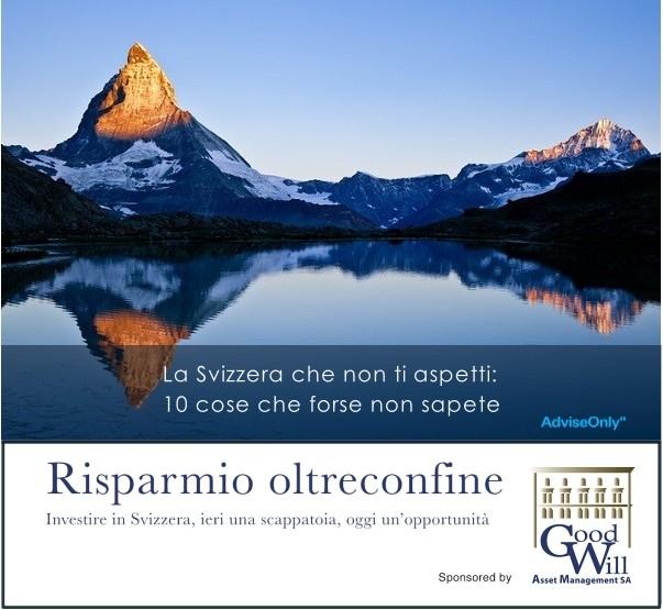apertura conto corrente in Canton Ticino