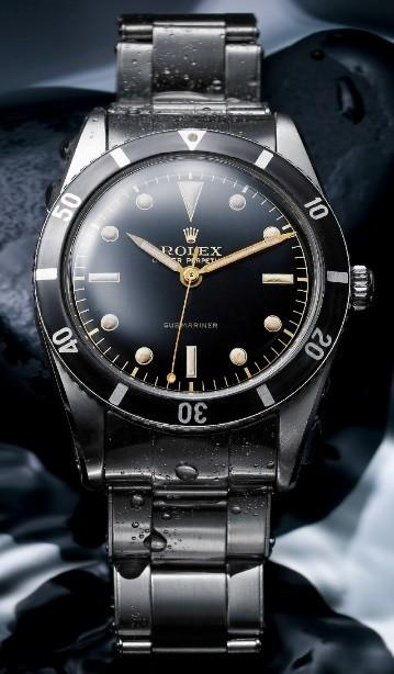 orologi e passioni