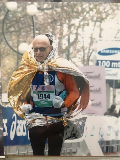 Walter Valli Podista